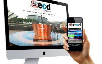 Professional Web Design 'Adds Credibility'