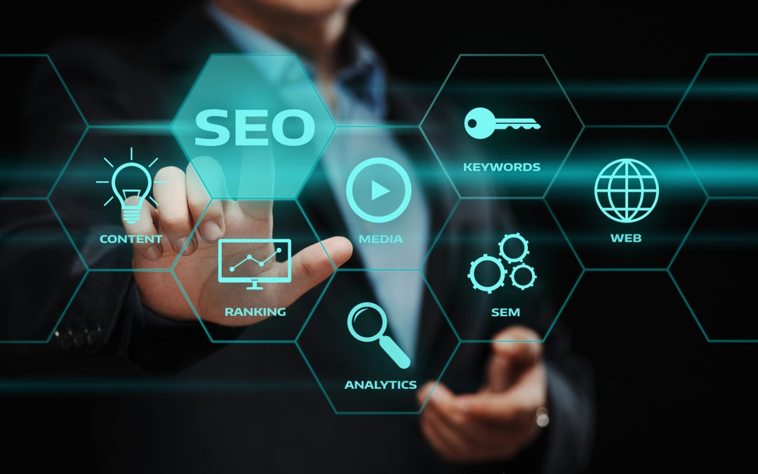 Master These 3 SEO Basics To Attract Customers