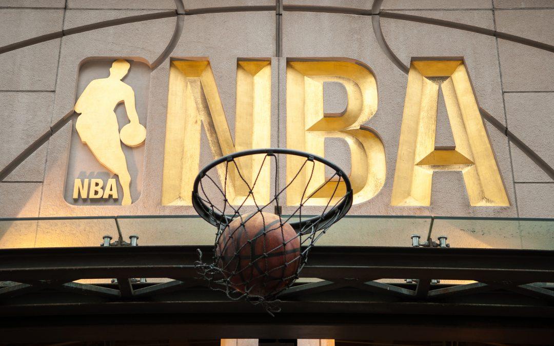 NBA 2K League Launches New Logo