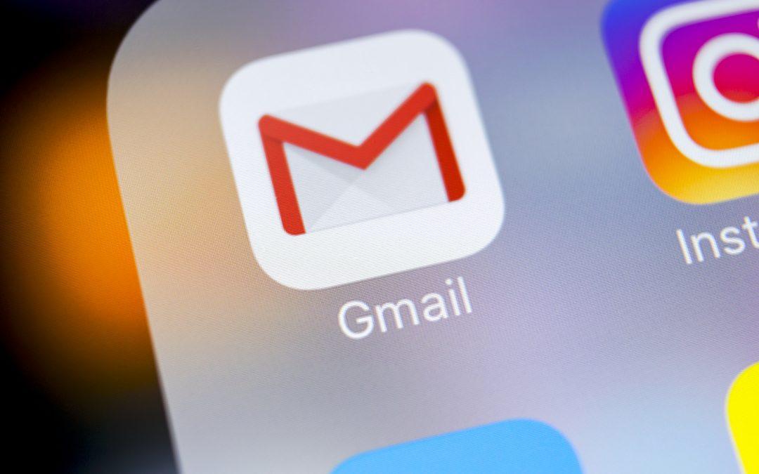 Google Set To Transform Gmail Design