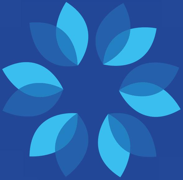 Tigerpink Design - Power of Words for Peace Logo