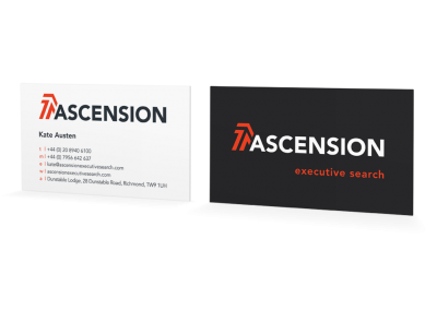 Ascension Executive Search