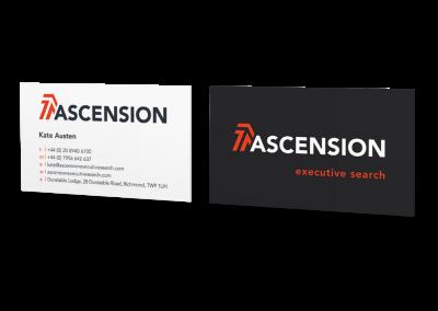 Ascension Executive Search