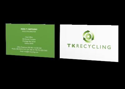 TK Recycling