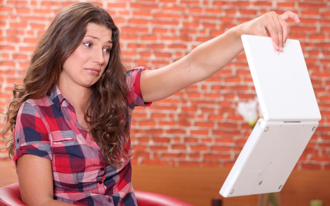 Top Web Design Mistakes to Avoid