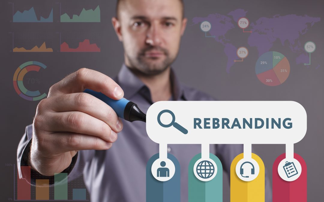 Does 2018 Mean A Rebrand for Your Business?