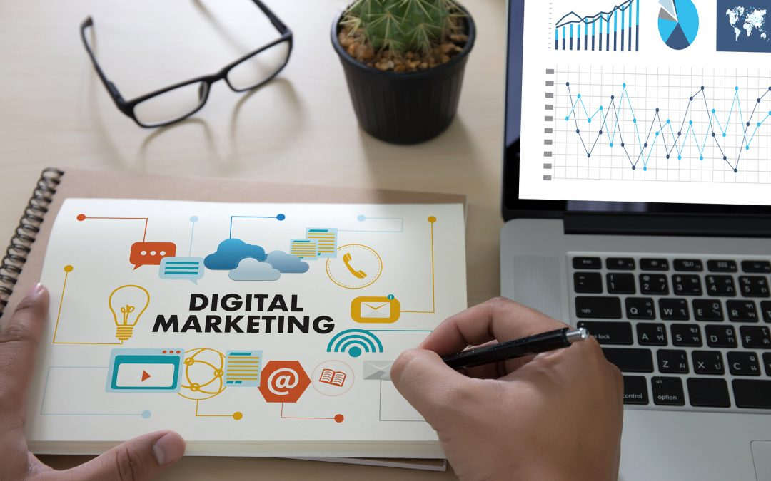 Building Your Own Acropolis – The Five Pillars Of Digital Marketing