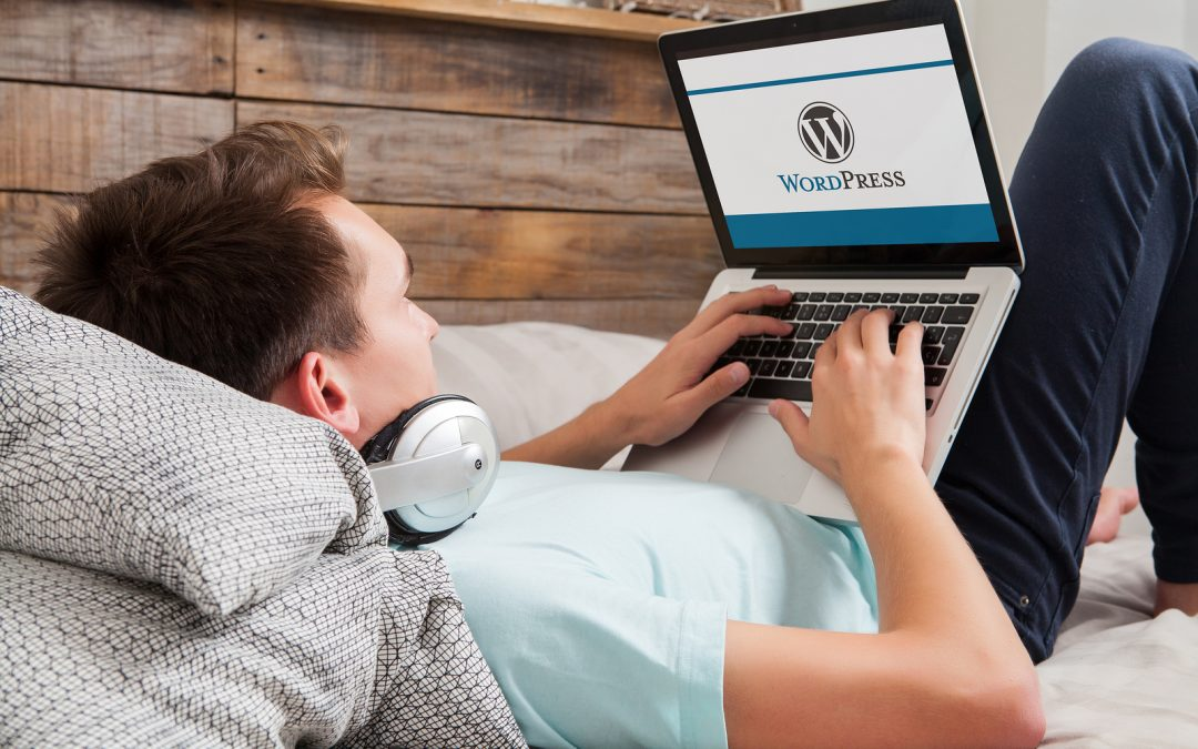 Why Use A WordPress Site?