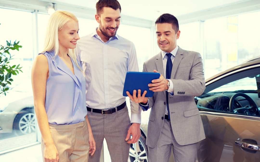 Car Dealers 'Need To Focus On Digital Marketing'
