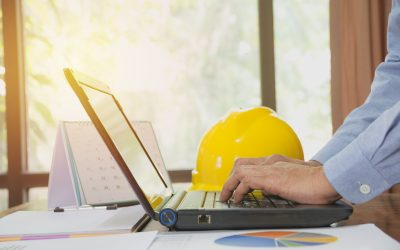 "Construction Industry Digital Presence ""Poor'"